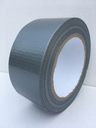 Duct Gaffa Tape - Silver