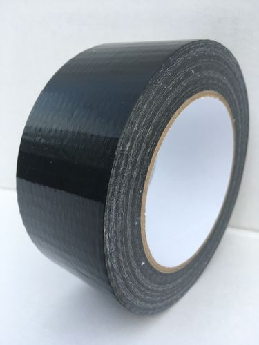 Duct Gaffa Tape - Black